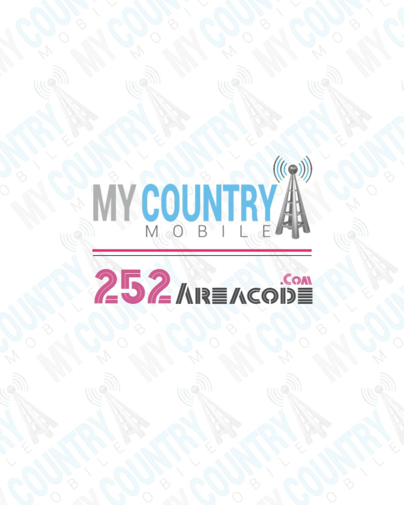 252 Area Code North Carolina- My Country Mobile